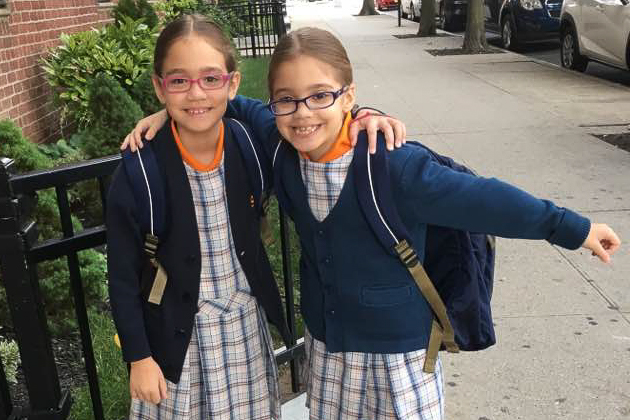 Bensonhurst opens its heart to help orphaned sisters